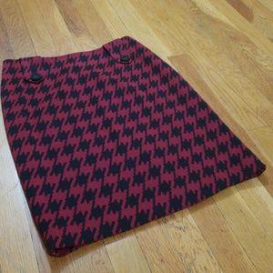 Beautiful Harold's Skirt sz 4